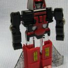 Machine Robo Fitor Transformers Popy GoBots