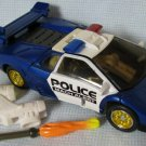 RiD Police Prowl Autobot Transformers Hasbro 2002