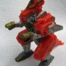 Mega Mini Drago Super Human Samurai Syber-Squad