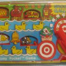 Shooting Gallery Tomy Pocket Games