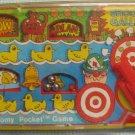 Shooting Gallery Tomy Pocket Games