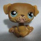 Littlest Pet Shop #889 Cuddliest Pug Hasbro
