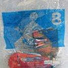 Hot Wheels #8 Saltflat Racer McDonald's MIP