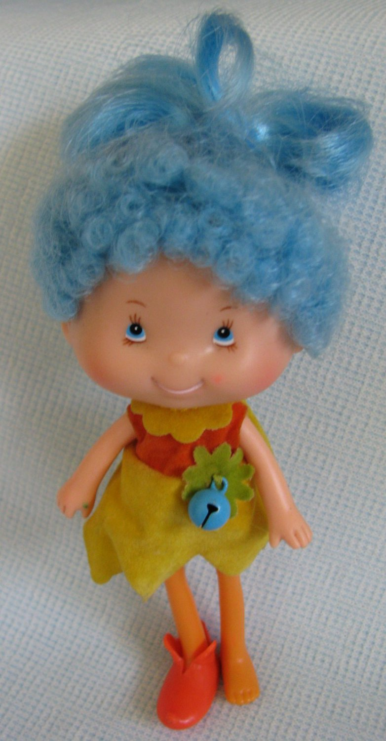 Willow Song Herself the Elf Vintage Mattel Doll
