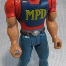 JACK SLATER Last Action Hero Figure - Loose
