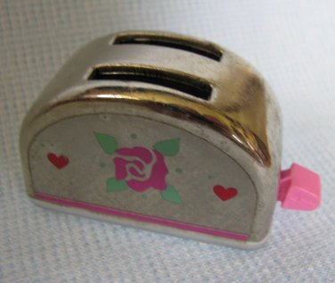 Toaster OSFT Miniatures KITCHEN ACCESSORIES