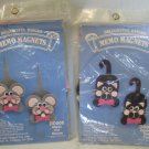 Delightful Dingee Memo Magnet Kits Kappie Originals 1988