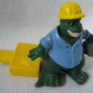 Disney Dinosaurs Earl Sinclair McDonalds Dino Motion Promo