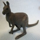 Britains Plastic Kangaroo Zoo Animals