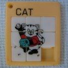 Cat Slider Sliding Puzzle - Miniature