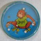 Bogey Orangutang Shirt Tales Dexterity Toy