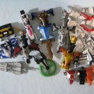 Power Rangers Operation Overdrive Parts Lot Zords