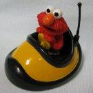 Sesame Street Elmo Bumper Car