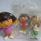 Dora the Explorer & Diego Doll Figures