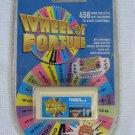 Wheel of Fortune Game Cartridge # 11 MOC Tiger Electronics Vana White