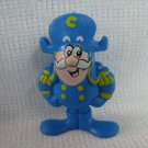 Captain Cap'n Crunch Figure Cereal Premium Toy
