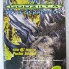 Godzilla Movie Scrapbook Scholastic Paperback