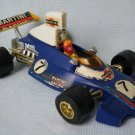 Brabham BT44B Martini F1 Formula Vintage Plastic Race Car