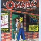 Omaha The Cat Dancer Volume 3 Kitchen Sink Comics 1989
