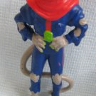 Captain Planet Verminous Skumm PVC Figure