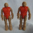 Air Raiders Orange Allies Pair Hasbro Action Figures
