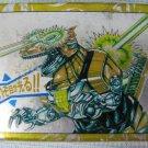 Zyuranger Mini Plastic Kit T-Rex Megazord Candy Toy Bandai 1992