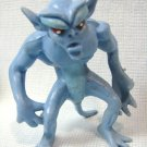 Blackstar Blue Alien Demon Figure