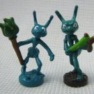 A Bugs Life Flik Figures Polly Pocket Size