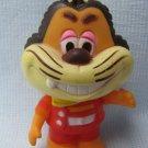 """Vintage Jajamaru 4"""" Rubber Figure NHK Japan"""