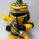 Beetleborgs B-Fighter Vinyl Squirt Figure Bandai Japan
