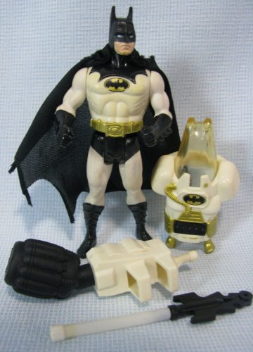 Batman Returns Arctic Batman Kenner 1990s