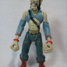 Mantus Pirates Of The Dark Water Action Figure Hanna Barbera
