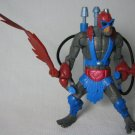 MOTU Stratos Figure 200x Loose Complete Mattel