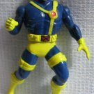 Cyclops X-Men Steel Mutants Diecast Figure