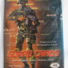 Army National Guard Trading Cards Pack