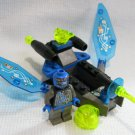 Lego Mosquito Scout Beta Buzzer Insectoids Set 6817