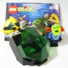 Lego Solo Sub Aquazone Set 6110