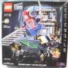 Spider-Man Action Studio Set 1376 Spiderman