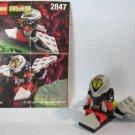 Lego Space UFO FLYER Set 2847