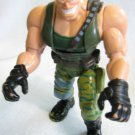 Small Soldiers Brick Bazooka Figure Hasbro 1998 Loose