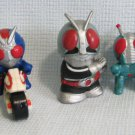 Kamen Rider SD Pocket Hero Rider Machine Lot