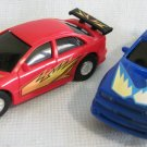 Artin Pair 1:43 Slot Race Cars