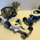 Hot Wheels Hot Seat Toilet Bowl Cars -Loose Lot Malaysia
