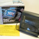 Vintage Sega Game Gear Super Wide Gear Screen Magnifier w/Box