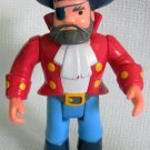 Little Tikes Pirate Figure