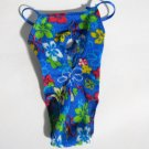 Barbie Doll Floral Swimsuit Mattel