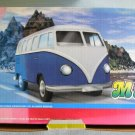12 VW Diecast Mini Vans Volkswagen Style - New in Open Box - Kintoy