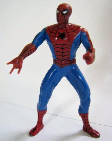 Spider-Man Diecast Figure Toy Biz 1994