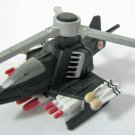 Galaxy Voyagers Zi-9000 Assault Copter Galoob Micro Machines Vehicle