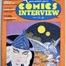 Elfquest Comics Interview #60